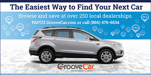 The Easiest Way to Find Your Next Car