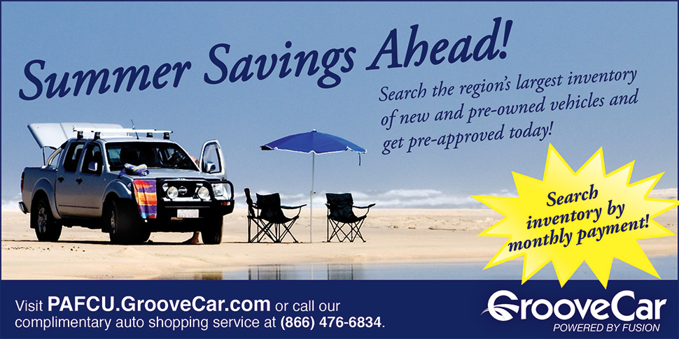Summer Savings Ahead