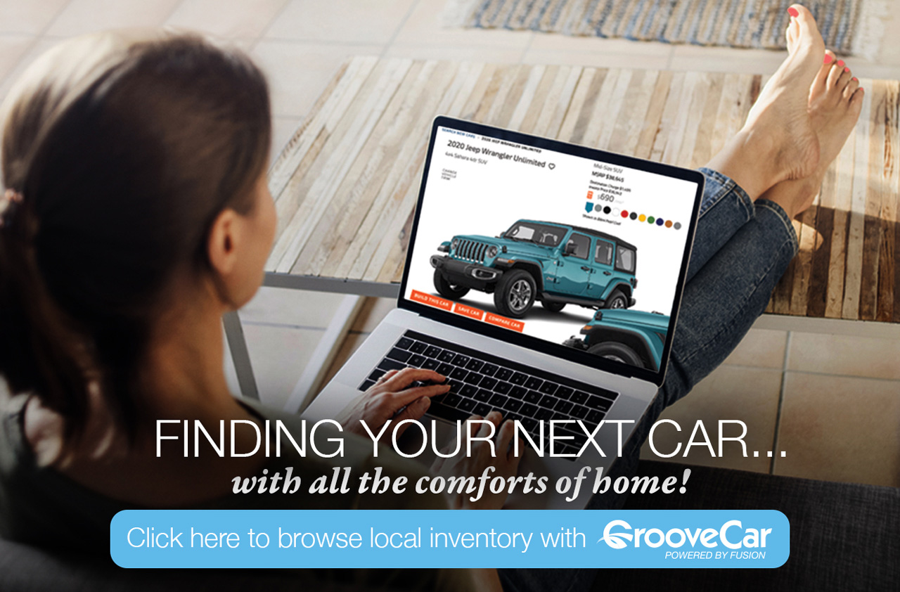 Finding Your Next Car