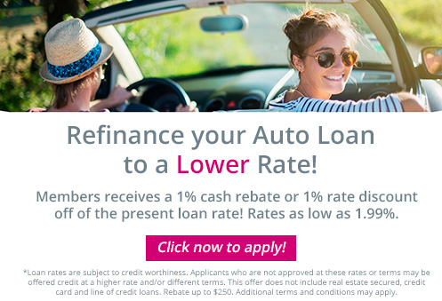 Refiance Your Auto Loan