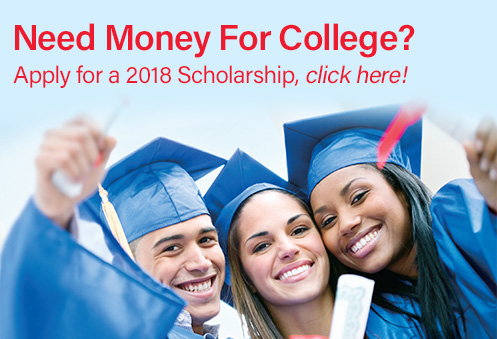 Need Money For College?